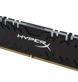 Kingston HyperX Predator HX432C16PB3AK2/16 geheugenmodule 16 GB 2 x 8 GB DDR4 3200 MHz