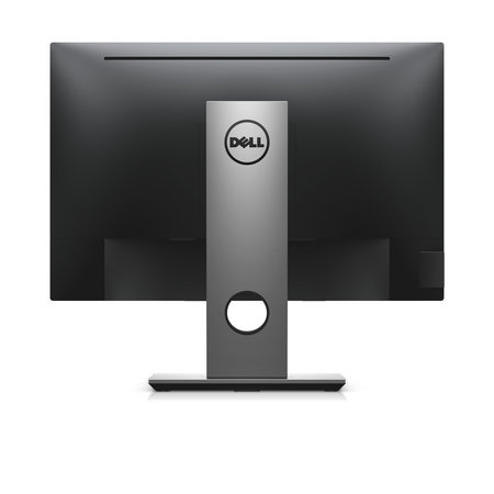 "Dell DELL P2217 55,9 cm (22"") 1680 x 1050 Pixels WSXGA+ LCD Zwart"