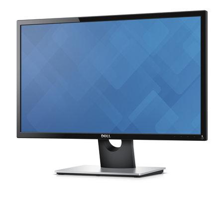 "Dell DELL E Series E2216H LED display 54,6 cm (21.5"") Full HD Flat Mat Zwart"