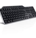 Dell DELL KB522 toetsenbord USB QWERTY US International Zwart