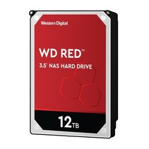 "Western Digital WD Red 3.5"" 12000 GB SATA III"