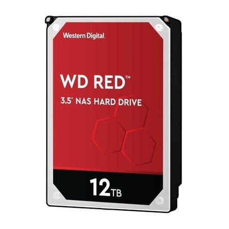 Western Digital Western Digital Red 12TB (WD120EFAX)