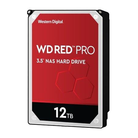 Western Digital Western Digital Red Pro 12TB (WD121KFBX)
