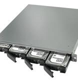 QNAP QNAP TVS-972XU-RP Ethernet LAN Rack (1U) Zwart NAS