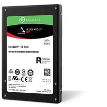 """Seagate IronWolf 110 2.5"""" 960 GB SATA III 3D TLC"""