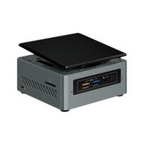 Barebone Intel NUC6CAYH (Celeron J3455) inkl. BT & WiFi zonder OS