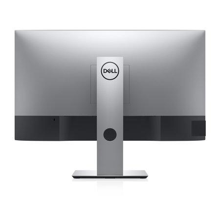 "Dell DELL UltraSharp U2719D computer monitor 68,6 cm (27"") 2560 x 1440 Pixels Wide Quad HD LCD Zwart"
