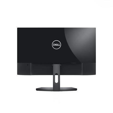 "Dell DELL SE2219H 54,6 cm (21.5"") 1920 x 1080 Pixels Full HD LCD Zilver"