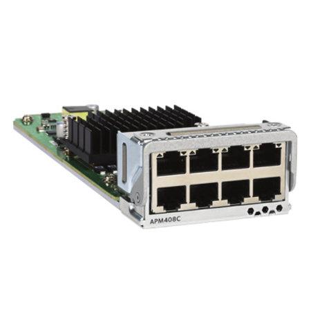 Netgear Netgear APM408C-10000S network switch module Gigabit Ethernet