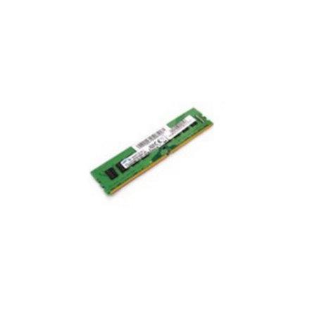 Lenovo Lenovo 4X70M41718 geheugenmodule 0,016 GB DDR4 2133 MHz ECC