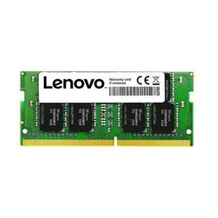 Lenovo Lenovo 4X70Q27988 geheugenmodule 8 GB DDR4 2400 MHz ECC