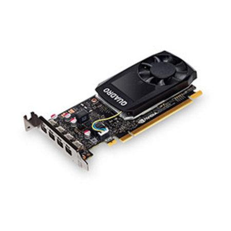 Lenovo Lenovo 4X60N86660 videokaart Quadro P1000 4 GB GDDR5