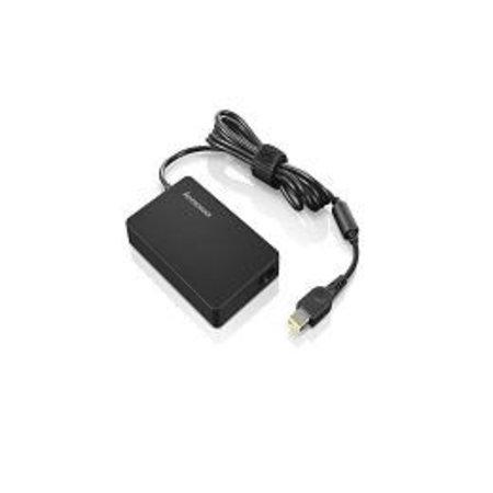 Lenovo Lenovo 0B47463 netvoeding & inverter Universeel 65 W Zwart