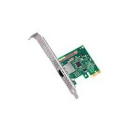 Lenovo Lenovo 4XC0H00338 netwerkkaart & -adapter Ethernet 1000 Mbit/s Intern
