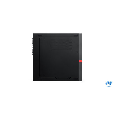 Lenovo Lenovo ThinkCentre M920 Intel® 8ste generatie Core™ i5 i5-8500T 16 GB DDR4-SDRAM 512 GB SSD Zwart Mini PC PC