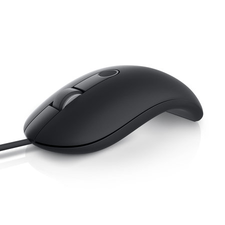 Dell DELL MS819 muis USB Ambidextrous