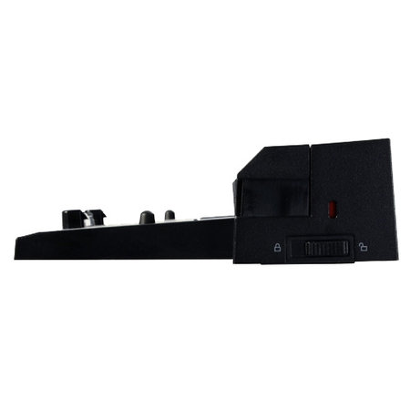 Dell DELL 452-11506 notebook dock & poortreplicator Docking Zwart