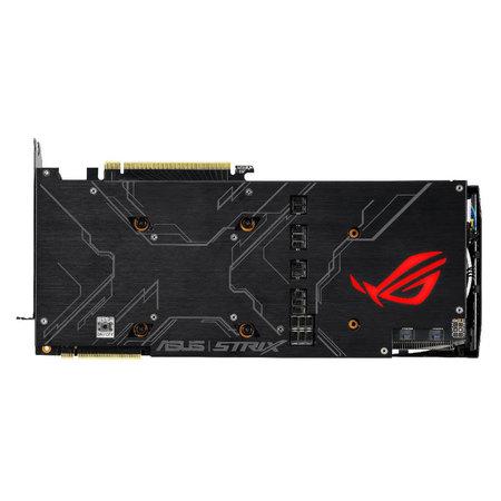 Asus ASUS ROG -STRIX-RTX2070S-8G-GAMING NVIDIA GeForce RTX 2070 SUPER 8 GB GDDR6