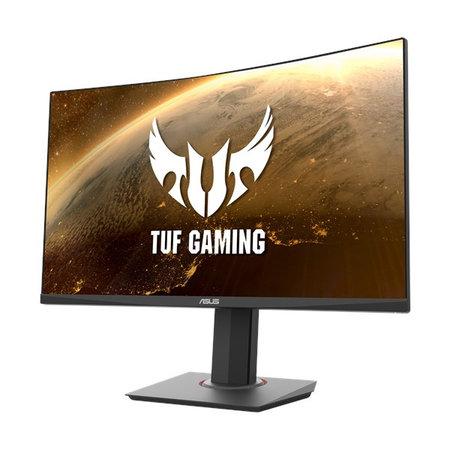 """Asus ASUS TUF Gaming VG32VQ 80 cm (31.5"""") 2560 x 1440 Pixels LED Zwart"""