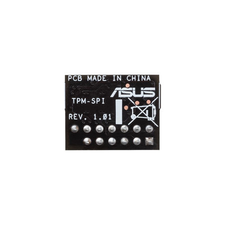 Asus ASUS TPM-SPI interfacekaart/-adapter Intern