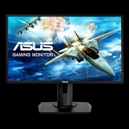 """Asus ASUS VG248QG 61 cm (24"""") 1920 x 1080 Pixels Full HD Zwart"""
