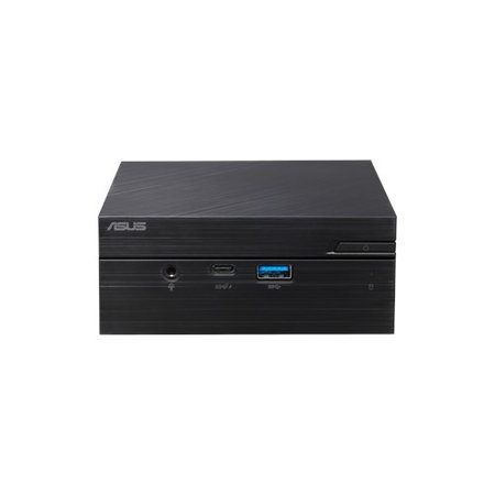 Asus ASUS PN61-B7046MD Intel® 8de generatie Core™ i7 i7-8565U 8 GB DDR4-SDRAM 256 GB SSD UCFF Zwart Mini PC