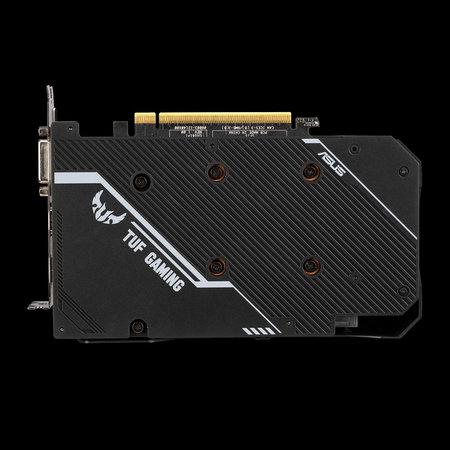 Asus ASUS TUF Gaming TUF-RTX2060-6G-GAMING NVIDIA GeForce RTX 2060 6 GB GDDR6