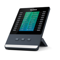 Yealink EXP50 tbv T5x- serie