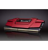 G.Skill G.Skill Ripjaws V F4-3600C19Q-64GVRB geheugenmodule 64 GB 4 x 16 GB DDR4 3600 MHz
