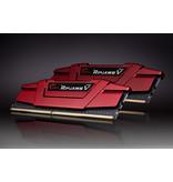 G.Skill G.Skill Ripjaws V F4-3600C19D-32GVRB geheugenmodule 32 GB 2 x 16 GB DDR4 3600 MHz