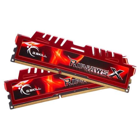 G.Skill G.Skill 8GB DDR3-1600 geheugenmodule 2 x 4 GB 1600 MHz
