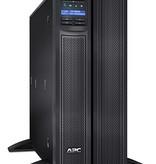 APC APC Smart-UPS X 3000VA noodstroomvoeding 8x C13, 2x C19 uitgang, USB, NMC