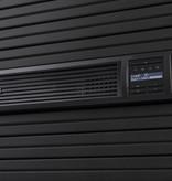 APC APC Smart-UPS SMT3000RMI2UC Noodstroomvoeding - 8x C13, 1x C19, USB, Rack Mountable, SmartConnect, 3000VA