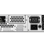 APC APC Smart-UPS SMT2200RMI2UNC - Noodstroomvoeding 8x C13, 1x C19, USB, rack mountable, NMC, 2200VA