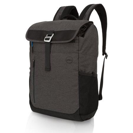 "Dell DELL Venture Backpack 15"" notebooktas 39,6 cm (15.6"") Rugzakhouder Grijs"