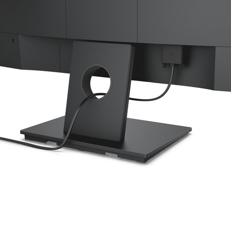 "Dell DELL E Series E2016HV LED display 49,5 cm (19.5"") 1600 x 900 Pixels HD+ LCD Zwart"