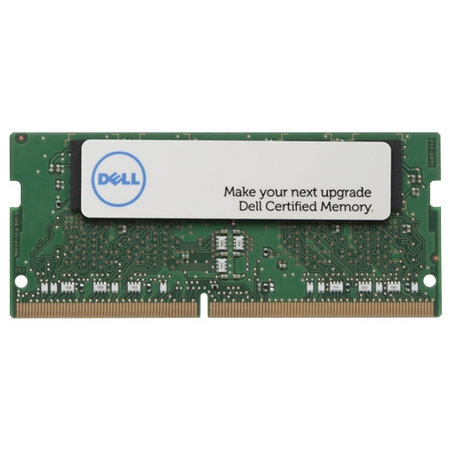 Dell DELL A9210967 geheugenmodule 8 GB DDR4 2400 MHz