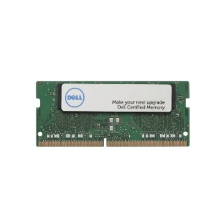 Dell DELL AA086413 geheugenmodule 4 GB DDR4 2666 MHz