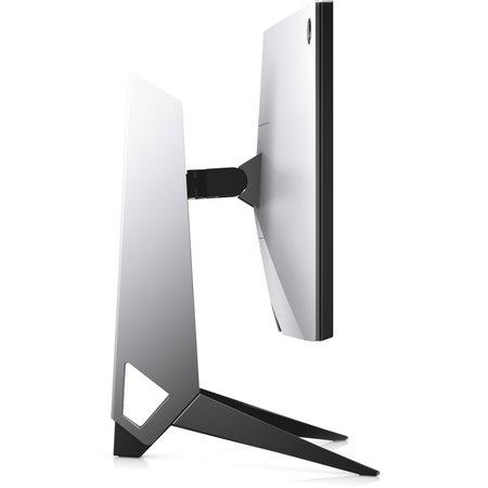 "Dell Alienware AW2518HF computer monitor 63,5 cm (25"") Full HD LCD Flat Mat Zwart, Zilver"