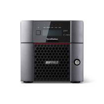 Buffalo TeraStation 5210  16TB NAS & iSCSI 2x8TB 2xGigabit retail