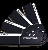 G.Skill G.Skill F4-3600C17Q-64GTZKW geheugenmodule 64 GB 4 x 16 GB DDR4 3600 MHz