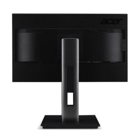 "Acer Acer B246WLAymdprzx 61 cm (24"") 1920 x 1200 Pixels WUXGA LED Zwart"