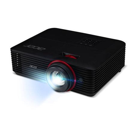 Acer Acer Nitro G550 beamer/projector 2200 ANSI lumens DLP 1080p (1920x1080) Plafondgemonteerde projector Zwart