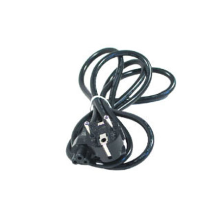 Acer Acer Power Cable CE 3-Pin Zwart