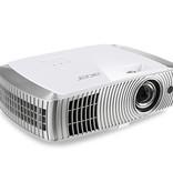 Acer Acer Home H7550ST beamer/projector 3000 ANSI lumens DLP 1080p (1920x1080) 3D Desktopprojector Wit