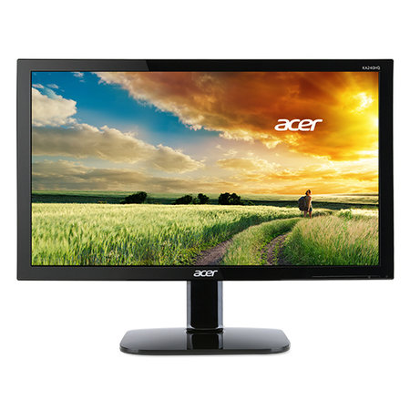 "Acer Acer KA220HQbid 54,6 cm (21.5"") 1920 x 1080 Pixels Full HD LED Zwart"