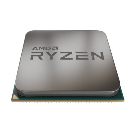 AMD AMD Ryzen 5 3400G processor 3,7 GHz Box 4 MB L3