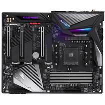 Gigabyte X570 AORUS MASTER (rev. 1.0) Socket AM4 ATX AMD X570
