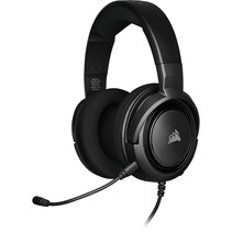 Headset CORSAIR HS35 Stereo Gaming Headset Carbon