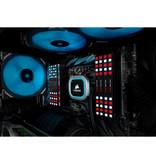Corsair Corsair Dominator Platinum RGB geheugenmodule 32 GB 2 x 16 GB DDR4 3200 MHz